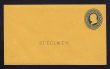 U76, UPSS # 149 Entire, Type 2, Specimen Form 14