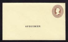 U79, UPSS # 160 Entire, Specimen Form 10
