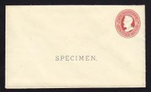 U86, UPSS # 211 Entire, Specimen Form 14