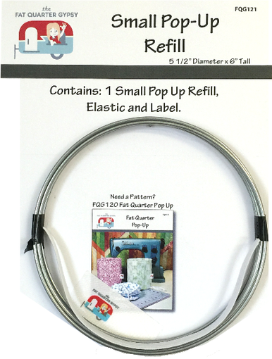 FQG121 Small Pop Up Refill