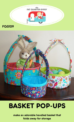 FQG129pdf Basket Pop-Up Pattern