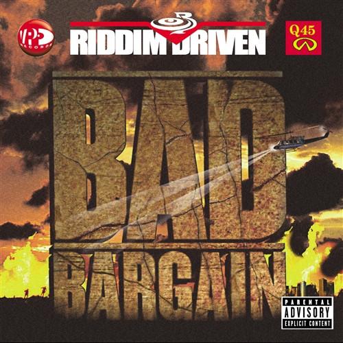 Various - Riddim CD #25