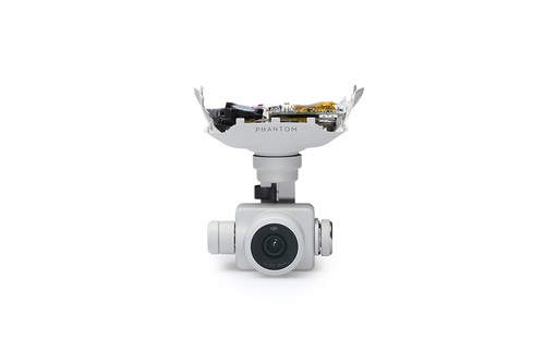 Phantom 4 Pro/Adv Part 63 Gimbal Camera
