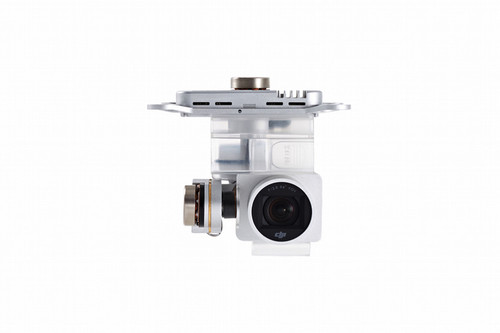 Phantom 3 Advanced Part 6 2.7K Gimbal Camera
