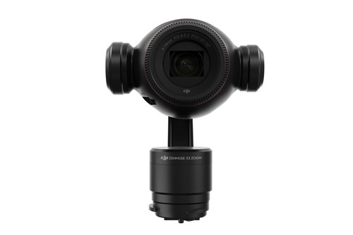 Osmo+ Zenmuse X3 Zoom Gimbal and Camera