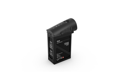 Inspire 1 TB48 Intelligent Flight Battery (5700mAh, Black)