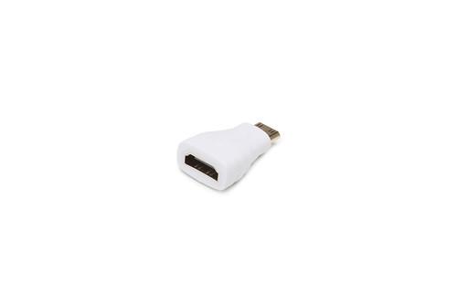 DJI Goggles HDMI (Type A) Female to HDMI (Type C) Male Adaptor