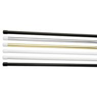 """Aluminum Flag Pole - 5"""", 5.5"""", 6"""""""