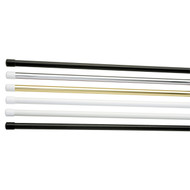 """Aluminum Flag Pole - 6.5"""", 7"""", 7.5"""", 8"""""""