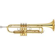 YAMAHA YTR-6345G Bb Professional Trumpet