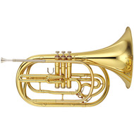YAMAHA YHR-302M Marching Bb French Horn