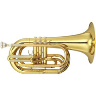 YAMAHA YBH-301M Marching Bb Baritone
