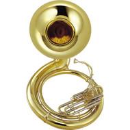 YAMAHA YSH-411WC BBb Sousaphone