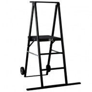 Black 3' Ladder Podium