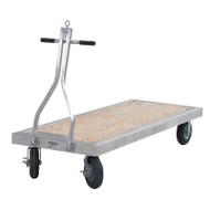 """6' Equipment Cart (28"""" x 72"""")"""