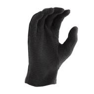 Black Sure-grip Gloves