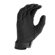 Black Economy Hook/Loop-grip Gloves