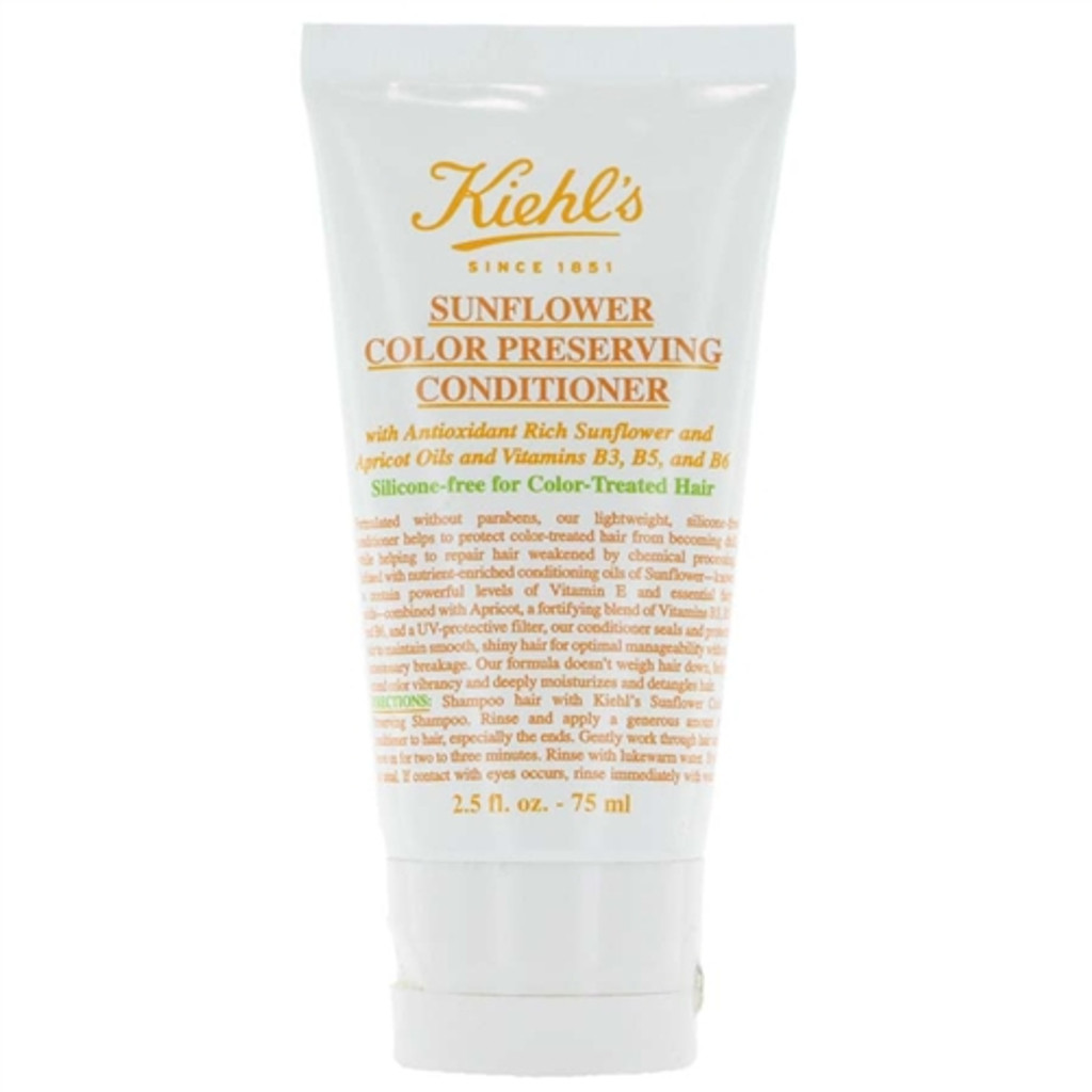 Kiehl's Sunflower Color Preserving Conditioner 75ml