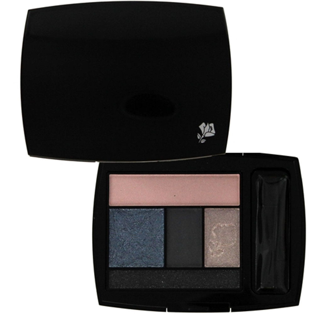 Lancome Eye Brightening All-In-One Shadow Palette - Sapphire Fling 403