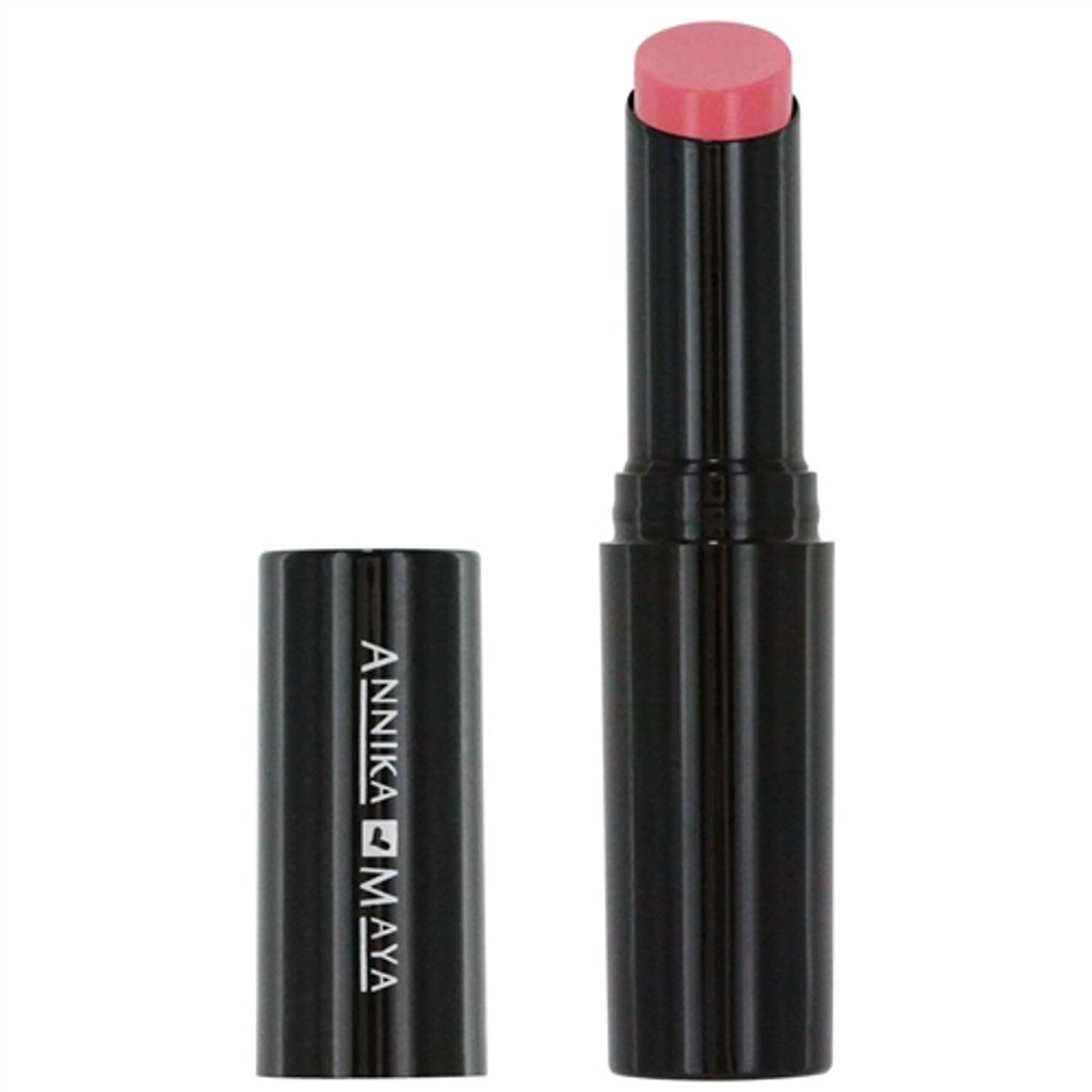 Annika Maya Hydrating Lip Balm - Strawberry Cream 02