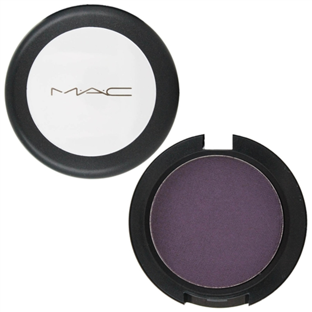 MAC Pro Longwear Eye Shadow - Plush