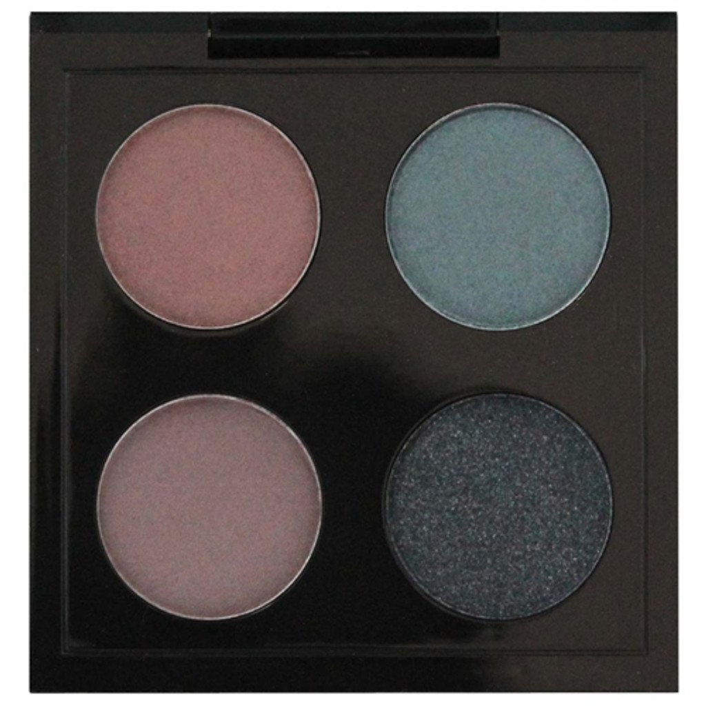 MAC Eye Shadow x 4 - An Amorous Adventure Quad