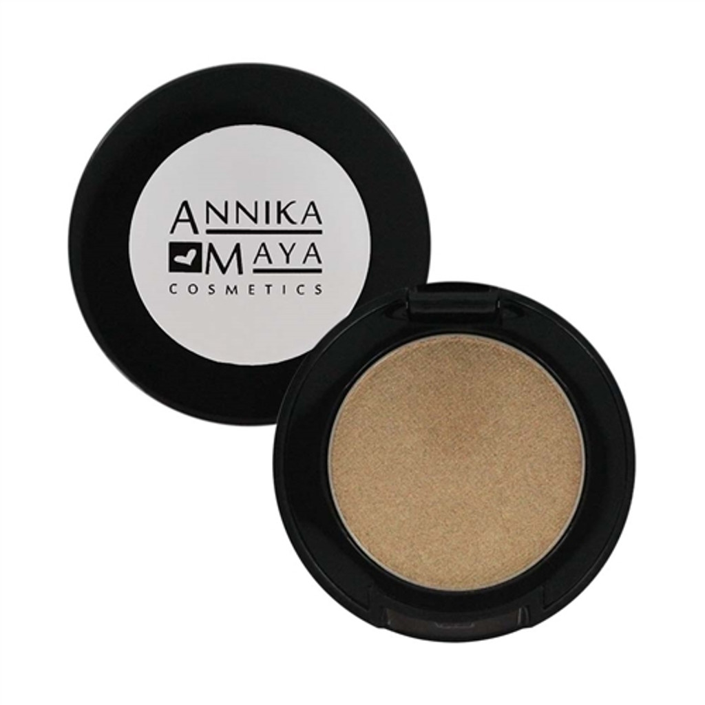 Annika Maya Polychromatic Shadow - Gilty Pleasure