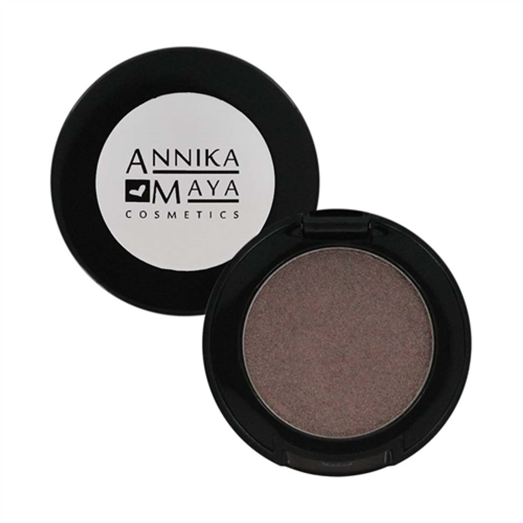 Annika Maya Mineral Shadow - Brushed Velvet