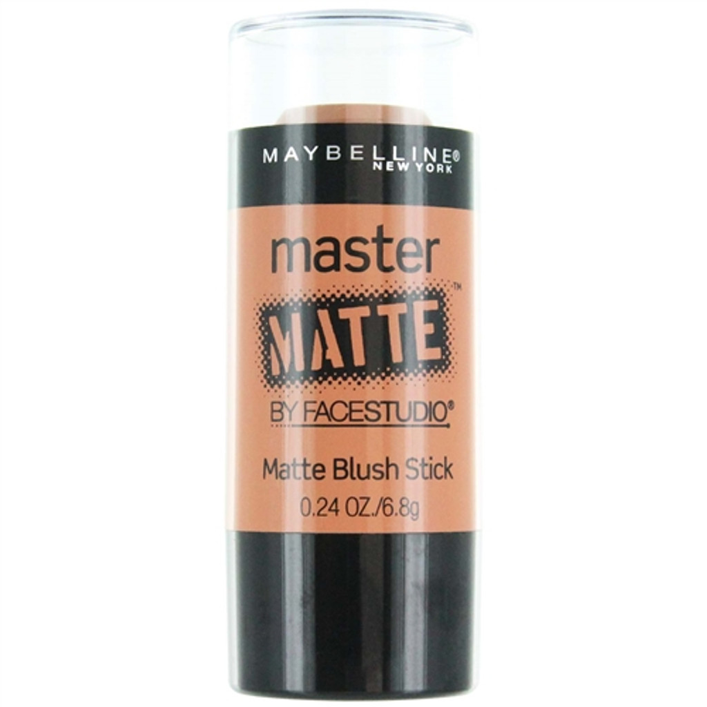 Maybelline Master Matte Blush Stick - Golden Thorn 104
