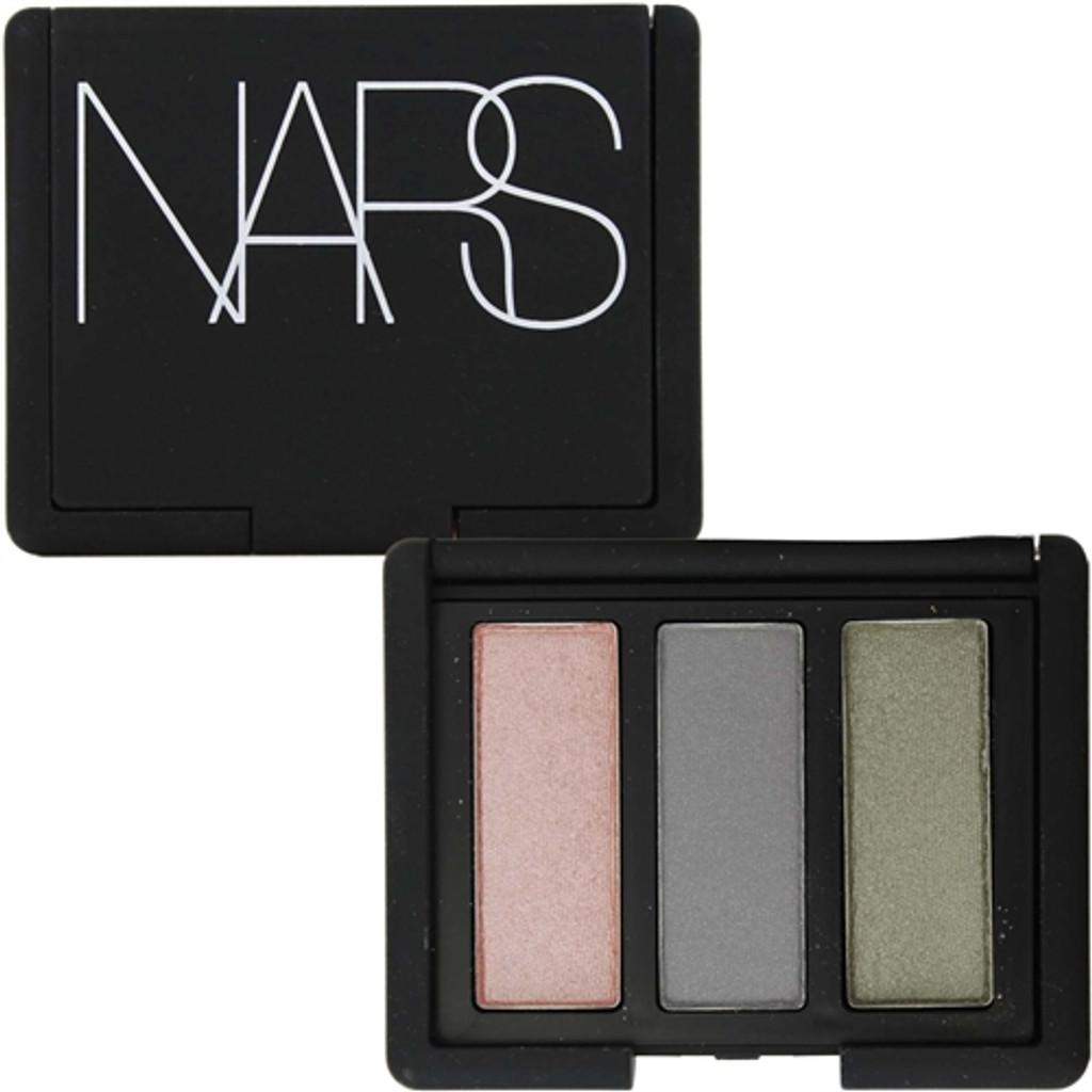 NARS Trio Eyeshadow - Delphes