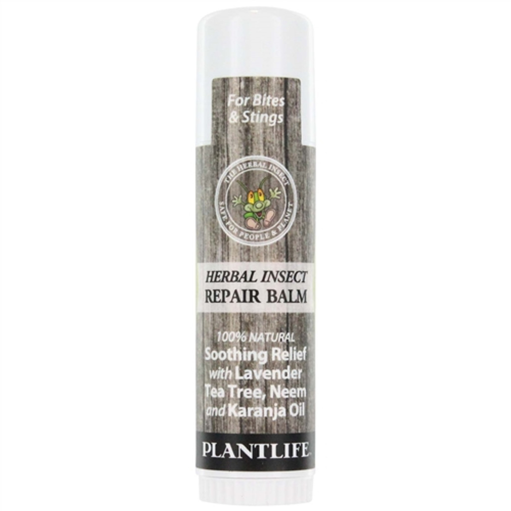 Plantlife Herbal Insect Repair Balm