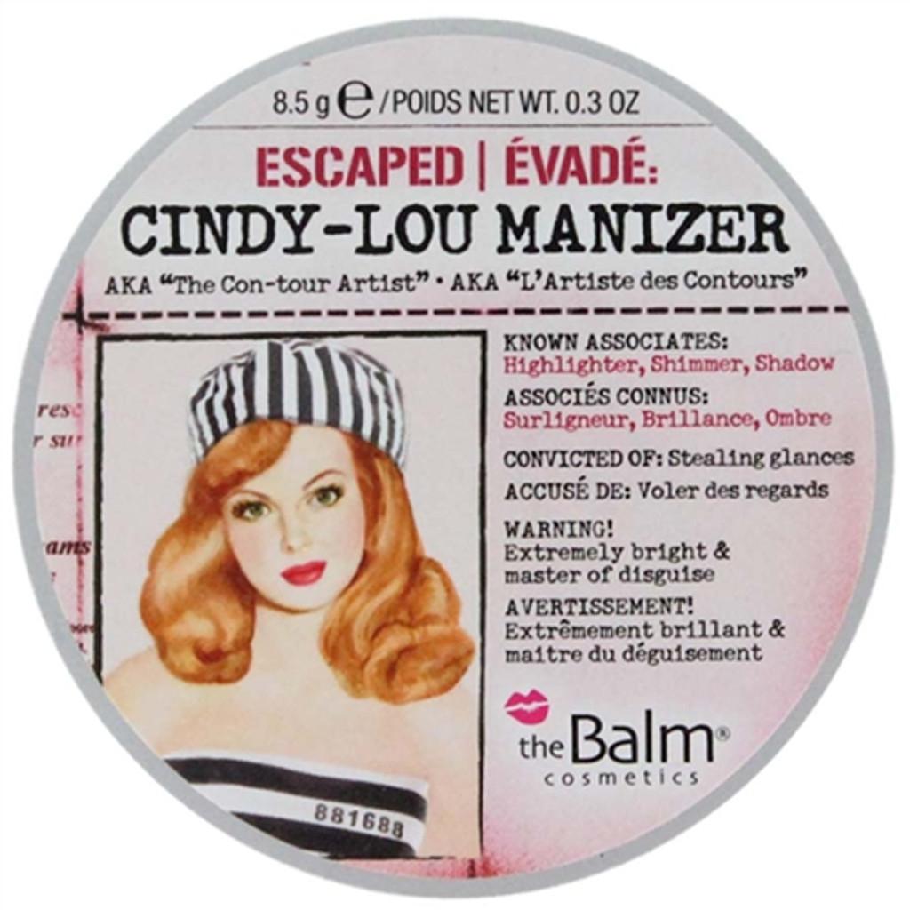 theBalm Cindy-Lou Manizer