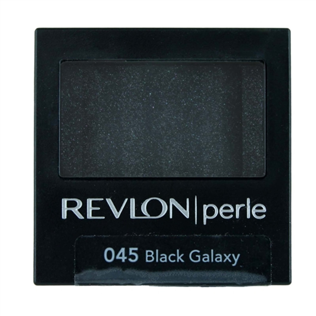 Revlon Perle Eye Shadow - Black Galaxy 045