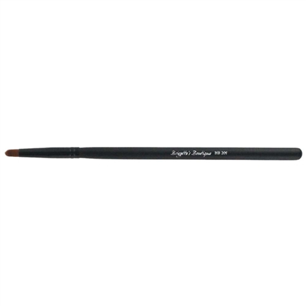 Brigette's Boutique Professional Pencil Brush BB209