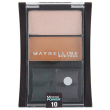 Maybelline Bronzing Powder Duo - Glistening Sands 10