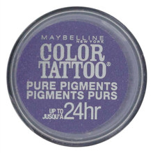 Maybelline Color Tattoo Pure Pigments - Potent Purple 15