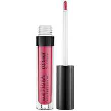 Make Up For Ever Lab Shine Lip Gloss - Pearly Raspberry  S16