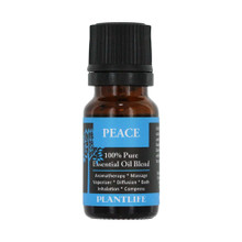 Plantlife 100% Pure Essential Oil Blend - Peace