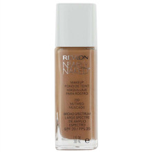Revlon Nearly Naked Makeup - Nutmeg 230
