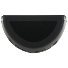 Brushegg Silcone Makeup Brush Cleaning Tool - Black
