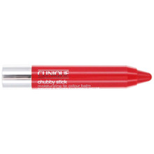 Clinique Chubby Stick Intense Moisturizing Lip Colour Balm - Two Ton Tomato (3g)