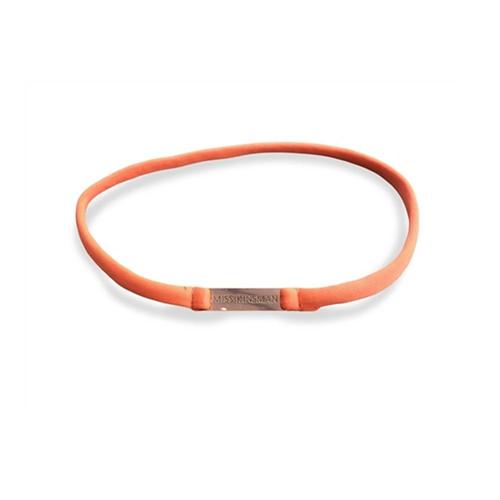 Kinsman Kini Bands Siren Headband - Creamsicle Solid
