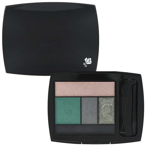 Lancome Eye Brightening All-In-One Shadow Palette - Emerald Decadence 506