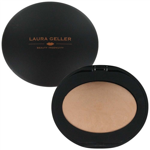Laura Geller Baked Elements Bronzer - Light
