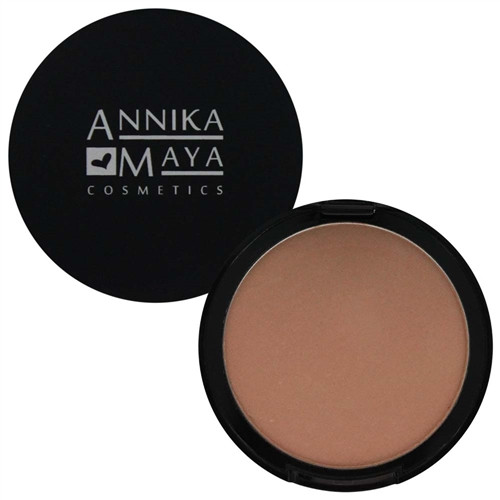 Annika Maya Bronzing Powder - Medium