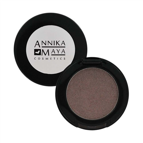 Annika Maya Mineral Shadow - Brushed Velvet