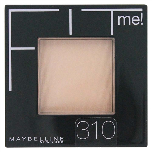 Maybelline Fit Me Pressed Powder - Sun Beige 310