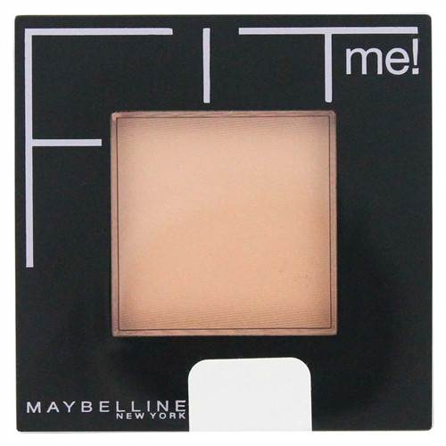 Maybelline Fit Me Pressed Powder - Honey Beige 320