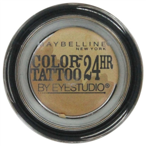 Maybelline Color Tattoo Eyeshadow - Shady Shores 25