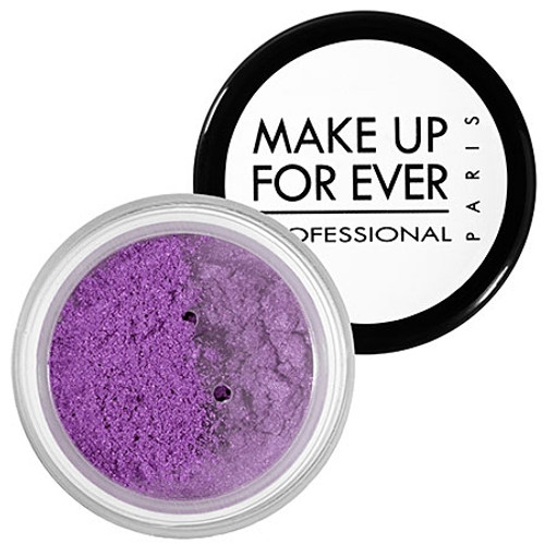 Make Up For Ever Star Powder - Purple 954